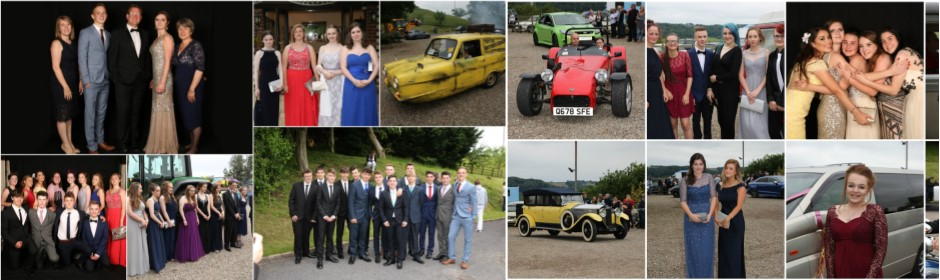 Year 11 – Prom 2016