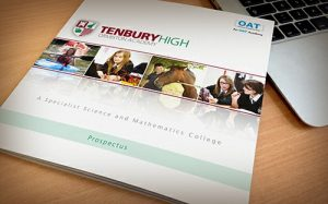 Tenbury High Prospectus